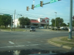 Connies Uptown Drive-in was a favorite hangout.  Now, as you can see, a CVS Pharmacy now occupies that location.