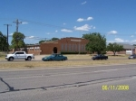 Old Hurst School or South Hurst Elementry on Hwy 183.  Today it is the Union Hall for Bell Helicopter.