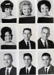 1963 Raider Yearbook.  Contributed by Sue Beth McClure (SB63-01)