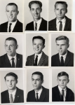 1963 Raider Yearbook.  Contributed by Sue Beth McClure (SB63-02)