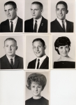 1963 Raider Yearbook.  Contributed by Sue Beth McClure (SB63-03)